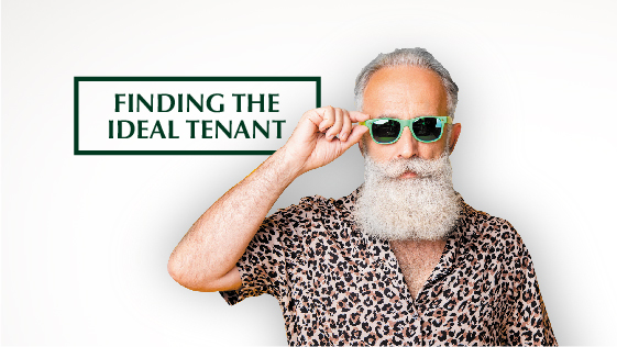 Finding the Ideal Tenant