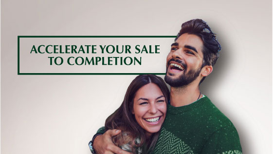 Accelerate Your Sale To Completion