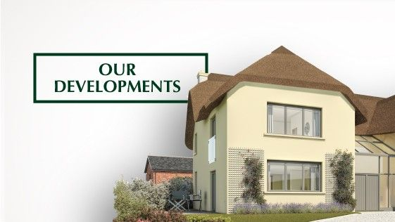Our Developments