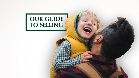 Our Guide To Selling