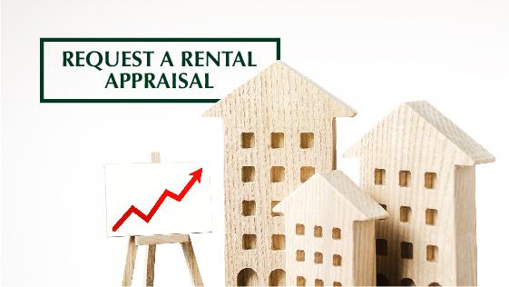 Request a Rental Appraisal