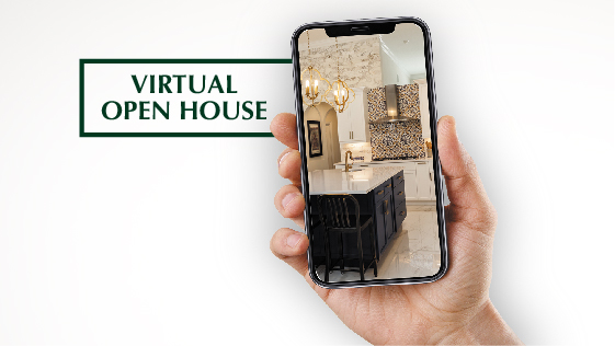 Virtual Open Houses