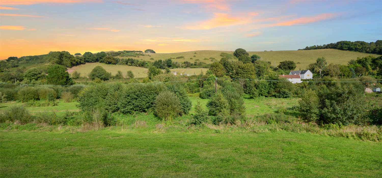 Weston Farm Estate