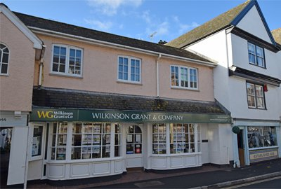 TOPSHAM OFFICE